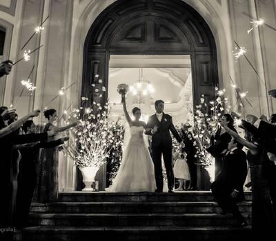 Cerimonial Mais ArtEventos - Casamento Nicolle + Diogo, Rio de Janeiro