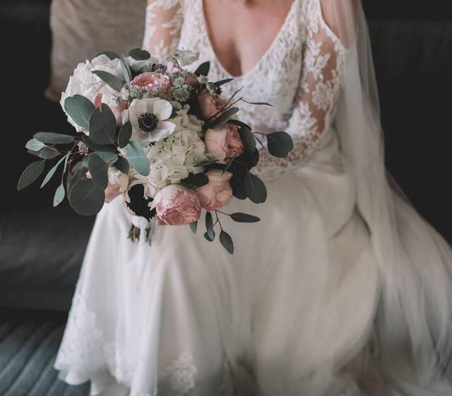 So Romantic Wedding - Saint Tropez