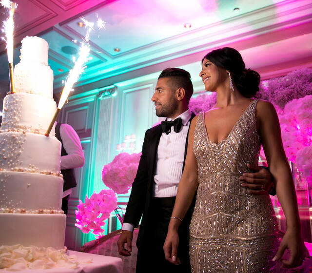 Wedding cake, credit studio cabrelli