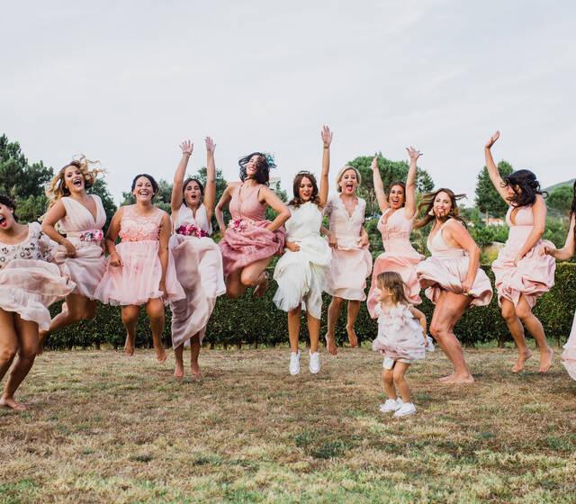 W_ Bridesmaids