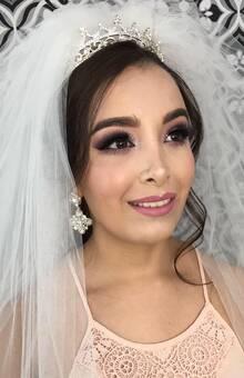 Make up by Melissa Aracely