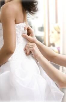Suknie ślubne duże i małe rozmiary