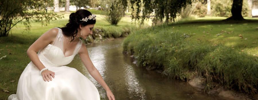 Einzigartige Hochzeitsfotos, Foto: Sam Bosshard Fotografie.