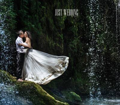 Just Wedding By Priscilla G Provence