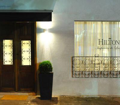 Hilton Convites Foto: Renato Porto