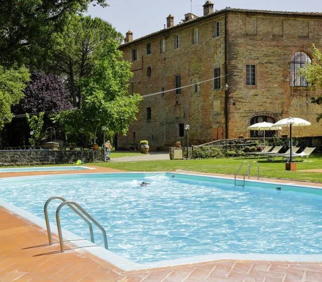 Residence San Lorenzo a Linari