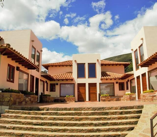 Apartasuites Las Marías