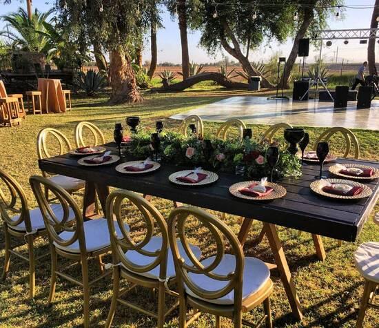 Jardin Rancho Las Palmas Opiniones Fotos Y Teléfono