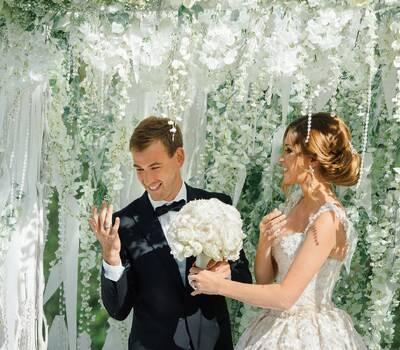 Свадебный фотограф Алексей Гайдин