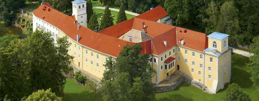 Hotel Zamek na Skale