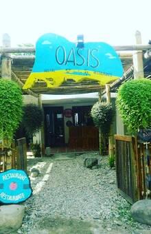 Oasis Hostal Restaurante
