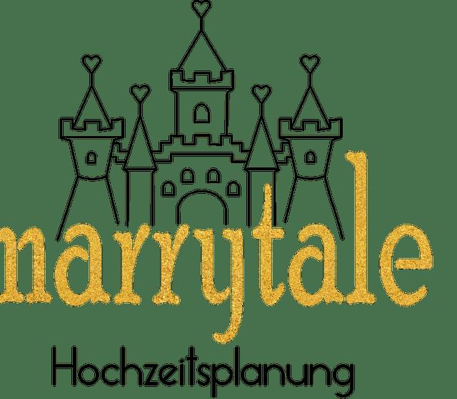 Logo Marrytale