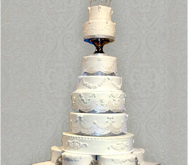 Sani Wedding Cake Design Avis Photos Et Telephone