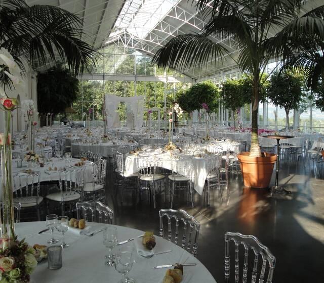mariage chaises napoléon