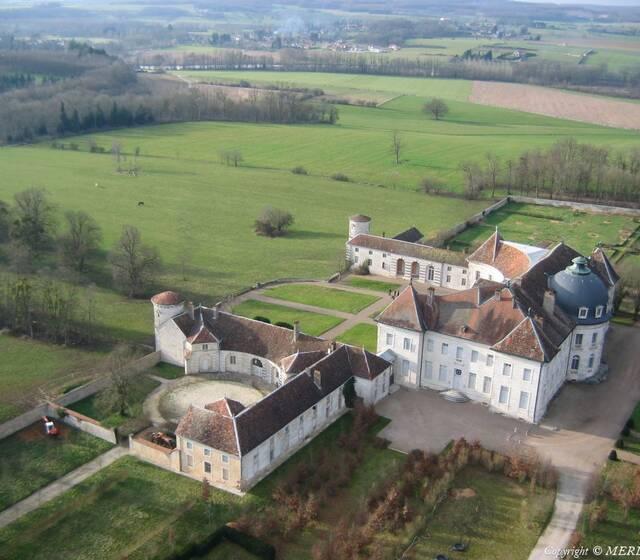 Le Château de Moncley