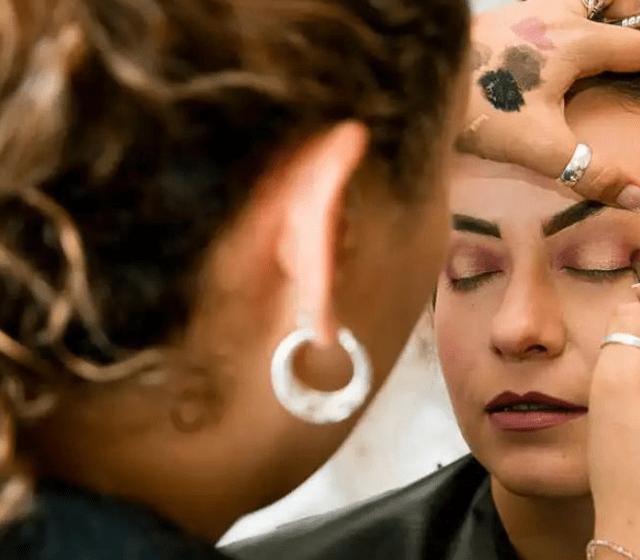 Valeria Méndez Make-up Studio