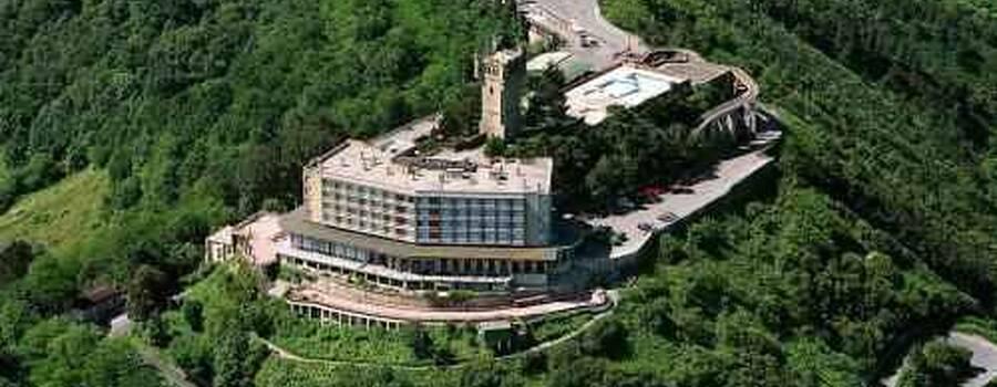 Hotel Mercure Monte Igueldo