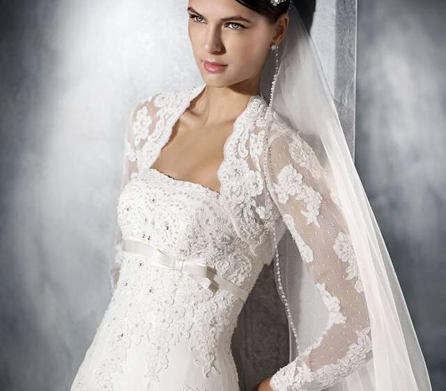 Brautmoden Mademoiselle Monsieur Brautgeschafte Besuchen