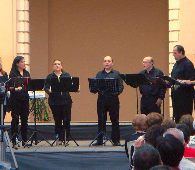 Coro de Cámara Altri Canti