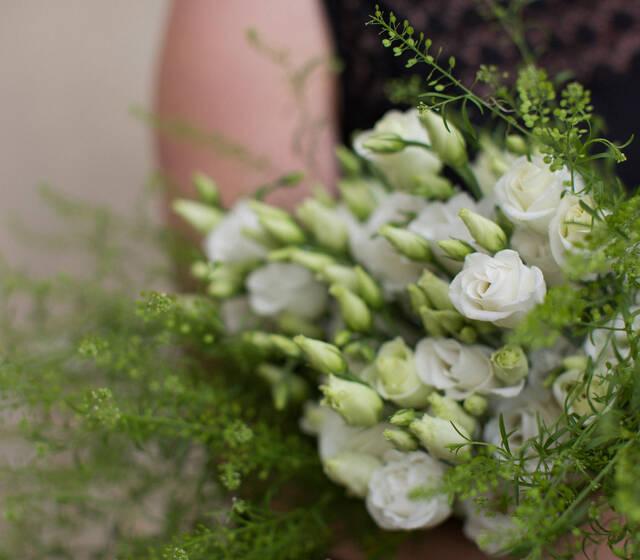 Listanthus et thlaspi ... Au temps des fleurs