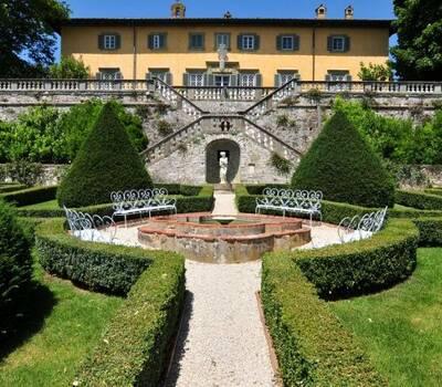 Villa Paolina Ricevimenti