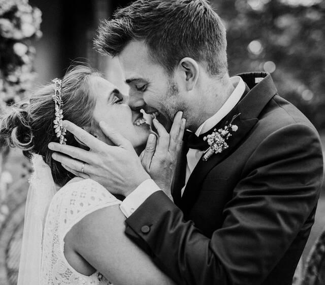 Giacomelli Weddings - ils ont dit oui