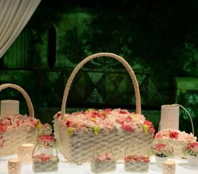 Backstage - Event & Wedding Planners: Wedding cake