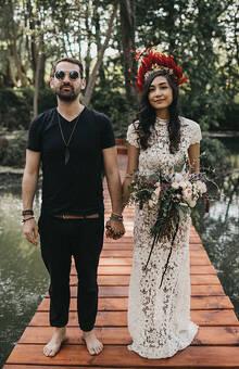 RAVE WEDDING