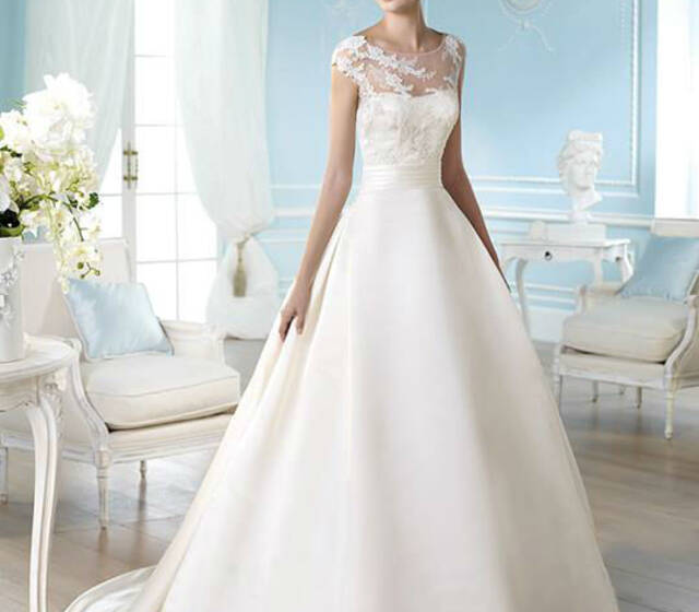 Lilyum Hochzeitsmode Brautgeschafte Besuchen
