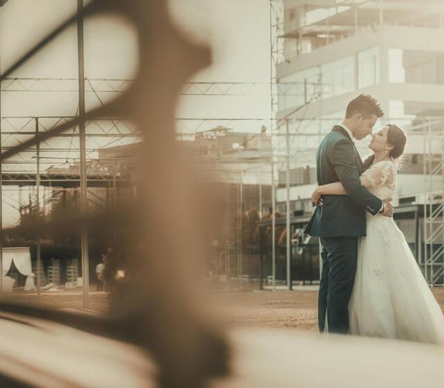 Joseantonio Wedding photography©