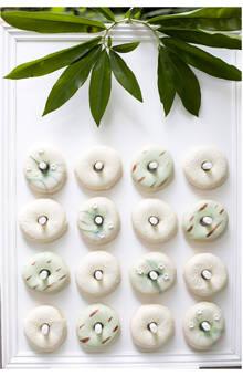 Taartjes van An donuts