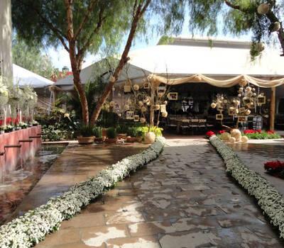 Hacienda Triana en Aguascalientes