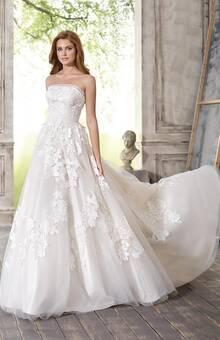 Atelier Silvana - abito sposa operato