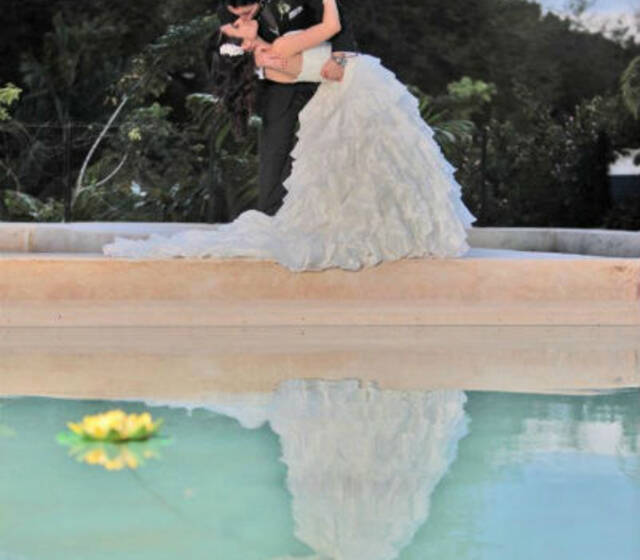 Fotografía profesional de bodas - Foto Santi y Aide