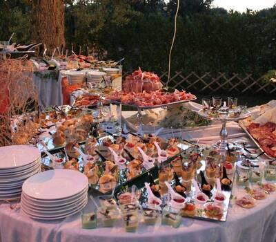 Catering Delizie