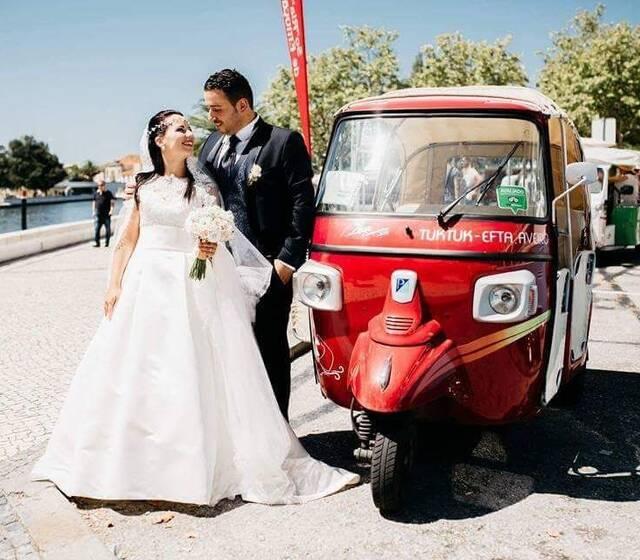 Casamento Sara & Rui