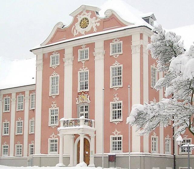 "Foto: ""Hotel Traube Tonbach neues Schloss Meereburg"""