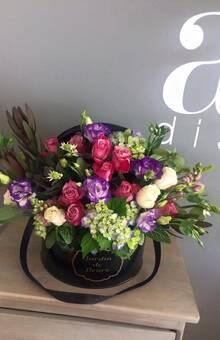 Anthea Diseño de Flores