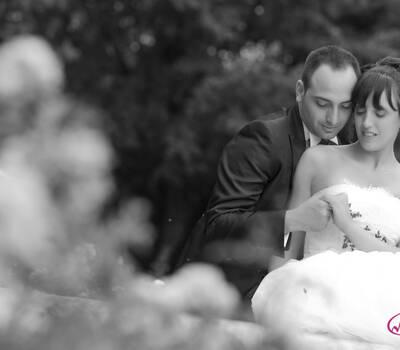Sposi matrimonio Como