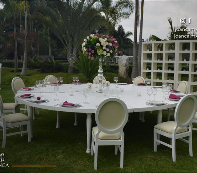 Joanca Hacienda & Salón