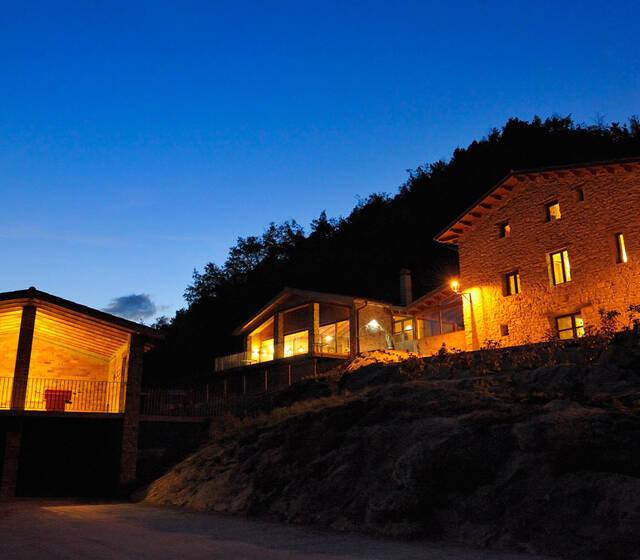 Casa Baumala