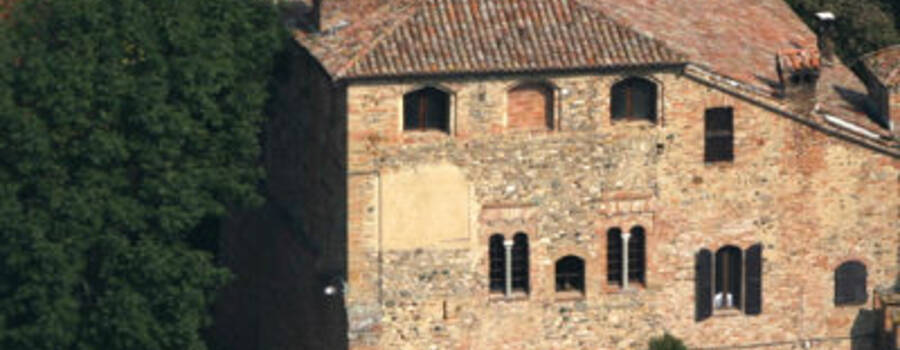 Castello di Paderna
