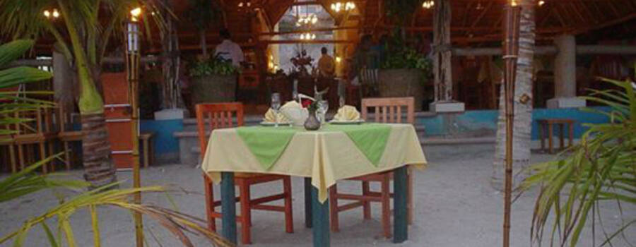 Mariscos Tino's Riviera Nayarit