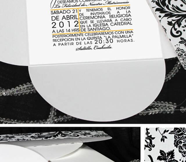 The Lovely Shop - invitaciones Coahuila