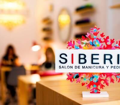 Siberia Salon