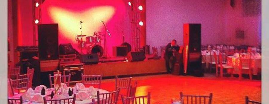 Se Larom, salón de eventos en Monterrey