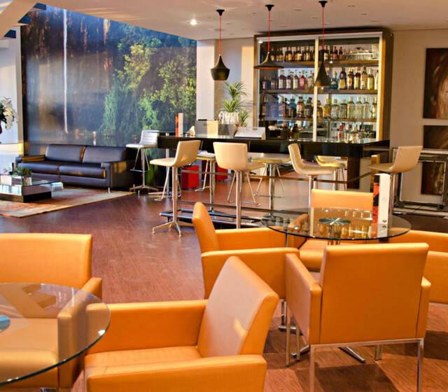 lobby bar bristol