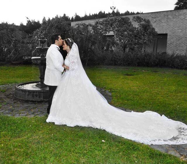Alquiler de vestidos de novia manizales