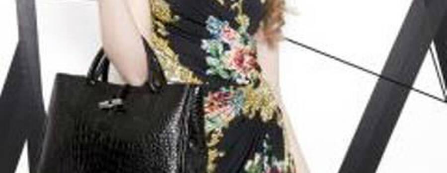 Beispiel: Wunderschöne Kleider, Foto: Ciolina.