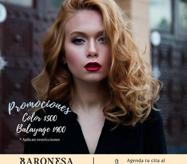 Baronesa